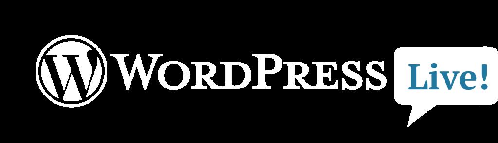WordPress Live logo